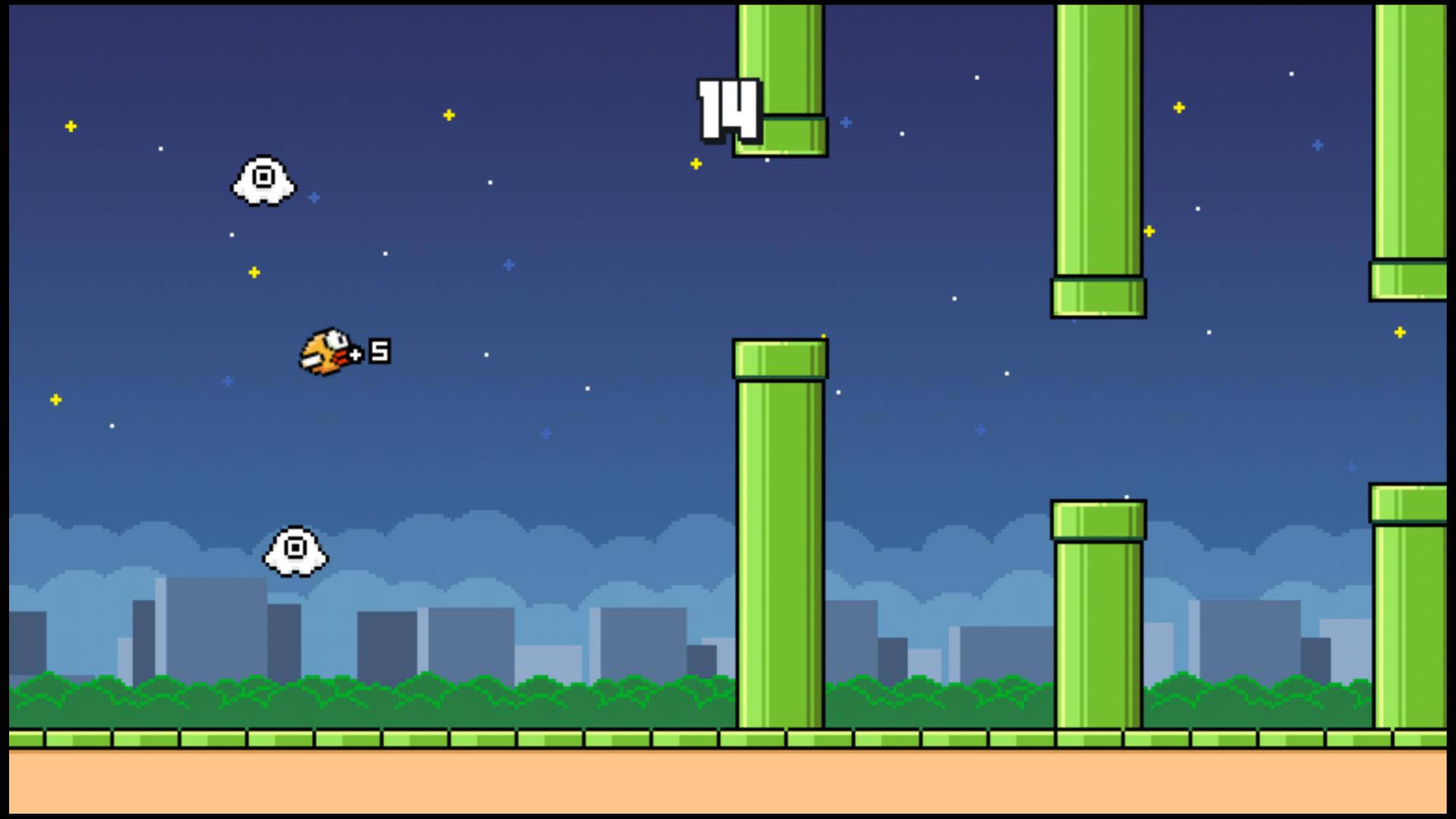Flappy Birds Family: Amazon.es: Appstore para Android