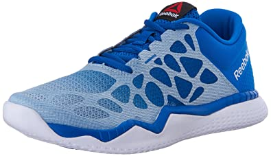 c8ae7cd9203299 Reebok Women s Zprint Train Training Shoe