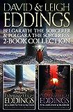 Belgarath the Sorcerer and Polgara the Sorceress: 2-Book Collection