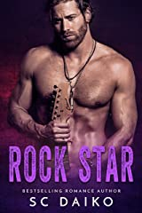 ROCK STAR Kindle Edition