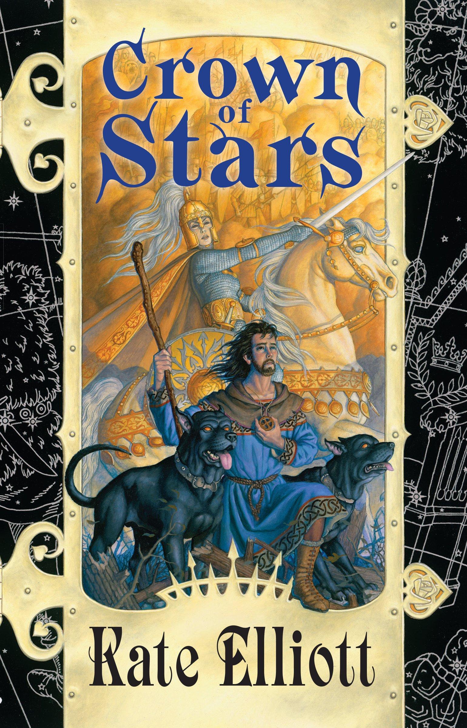 Crown of Stars ebook
