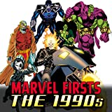 img - for Marvel Firsts (Collections) (7 Book Series) book / textbook / text book