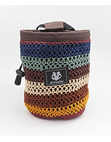 76431b1955bc Evolv Knit Chalk Bag - Sherpa