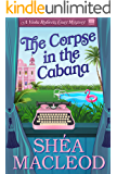 The Corpse in the Cabana (Viola Roberts Cozy Mysteries Book 1) (English Edition)