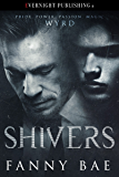 Shivers (Wyrd Book 1)