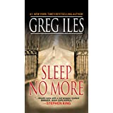Sleep No More: A Suspense Thriller