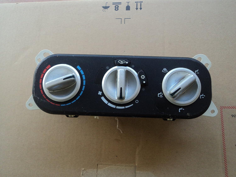 06 07 08 Chrysler PT Cruiser A//C Heater Controls Control P55111844AK 55111844AK