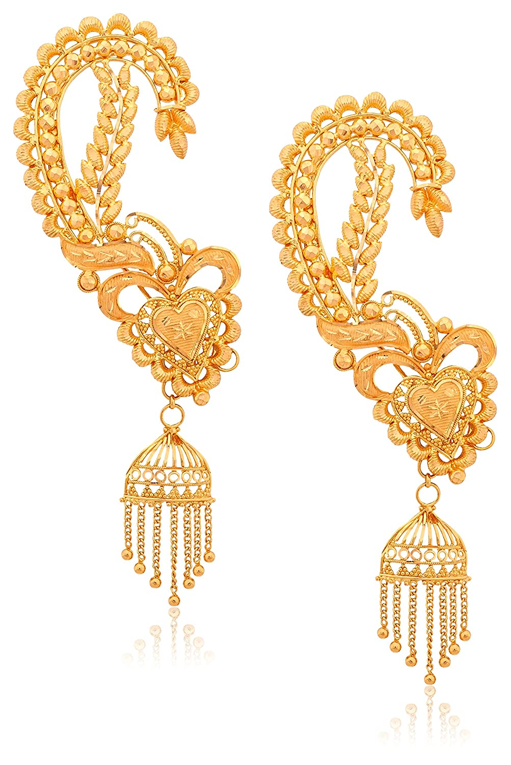 Delighted Senco Gold Earring Price Gallery - Jewelry Collection ...