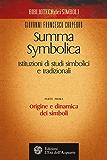 Summa Symbolica: Istituzioni di studi simbolici e tradizionali