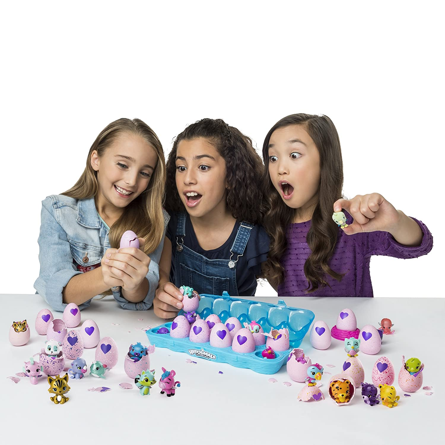 Hatchimals CollEGGtibles Seaso...