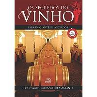 Os Segredos do Vinho