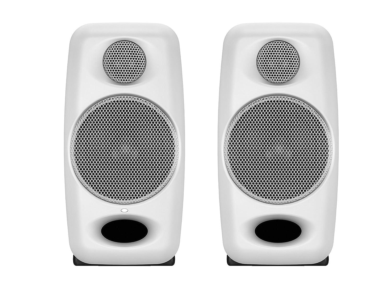 IK Multimedia iLoud Micro Monitor コンパクトリファレンスモニター【国内正規品】 B07CFRRMCJ White  White