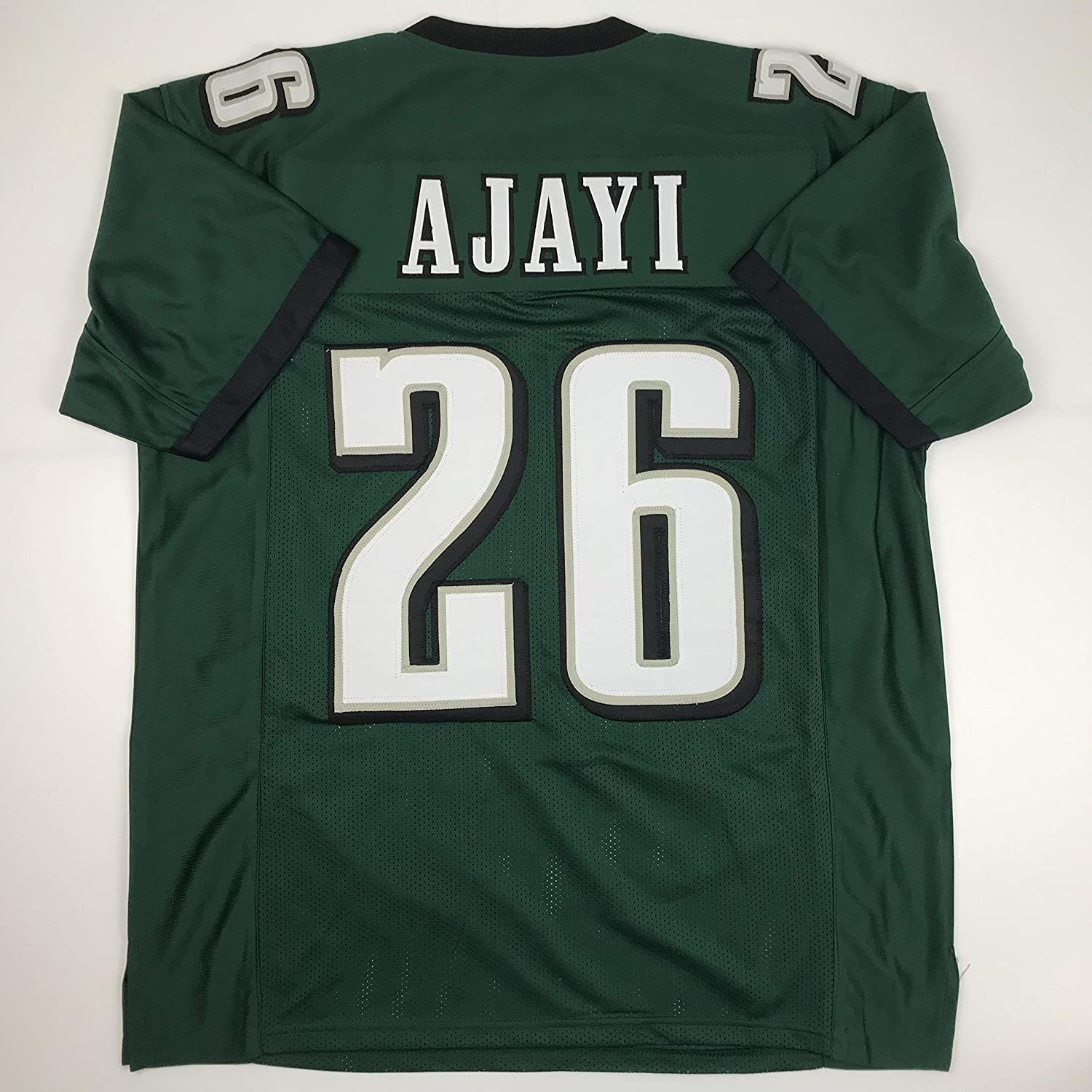 9e824b8c Unsigned Jay Ajayi Philadelphia Green Custom Stitched Football Jersey Size  Men's XL New No Brands/Logos