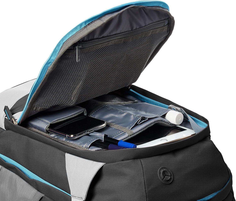 Bleu Basics Sac /à dos ergonomique