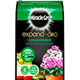 Miracle-Gro 18L Expand-n-Gro Concentrated Enriched Compost