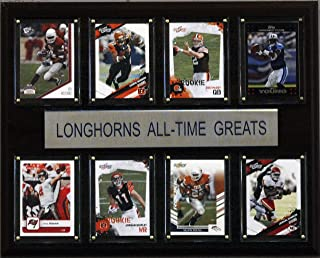 product image for NCAA Football Texas Longhorns All-Time Greats Plaque