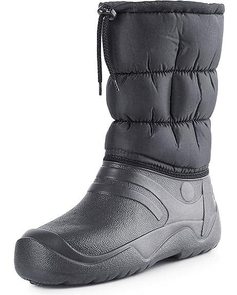 Ladeheid EVA Botas de Nieve para Mujer KL033S