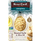 Near East Couscous, Roasted Garlic & Olive Oil, 5.8 Oz