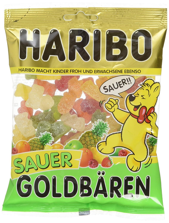 [amazon.de] Haribo Goldbären Sauer 30 komada za 17,98€ umjesto 30€