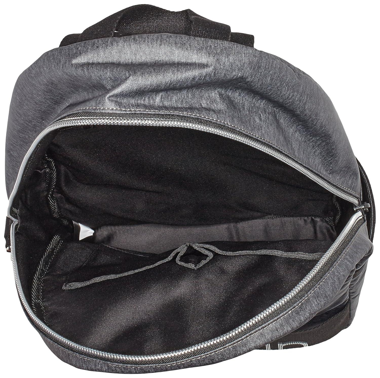 57be887d62d Calvin Klein Jeans Damen RE-ISSUE   BACKPACK 1 CTD JRSY Rucksack Grau (DARK  GREY)  Amazon.de  Schuhe   Handtaschen