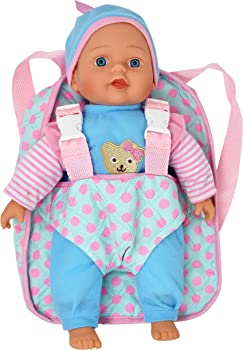Dolls To Play Washable And Take Along Baby Doll