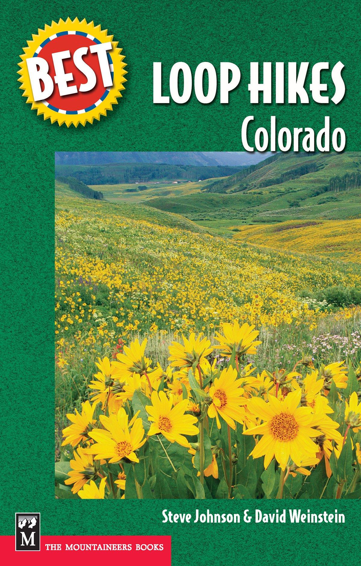 Best Loop Hikes: Colorado (Best Hikes) pdf