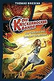 Die Knickerbocker-Bande 10: Der Schatz der letzten Drachen