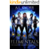 The Elementals: An Elemental Origins Novel