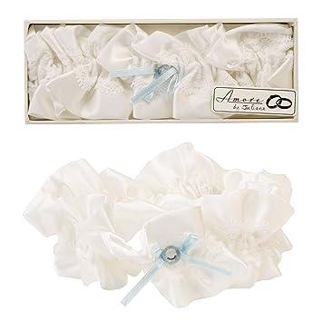 best service 6a9e3 2ca3d Amore Strumpfband, für Hochzeit