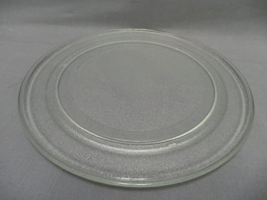 Sharp Microondas Plato Giratorio de cristal/bandeja ntnt-a117wrez ...