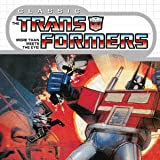 img - for Transformers: Classics (Collections) (8 Book Series) book / textbook / text book