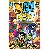 Teen Titans Go!: Weirder Things