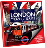 Ideal 9145 London Game Travel, Nylon/A