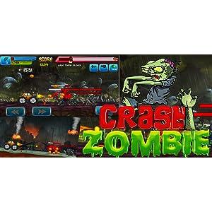 zig war : crash the zombie: Amazon.es: Appstore para Android