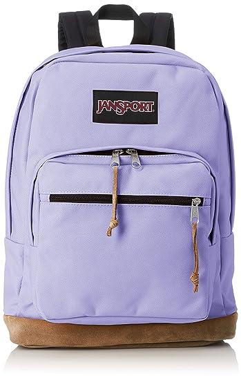 0ccb23c32aa5 Amazon.com  JanSport Originals Right Pack (Purple Dawn)  eBags