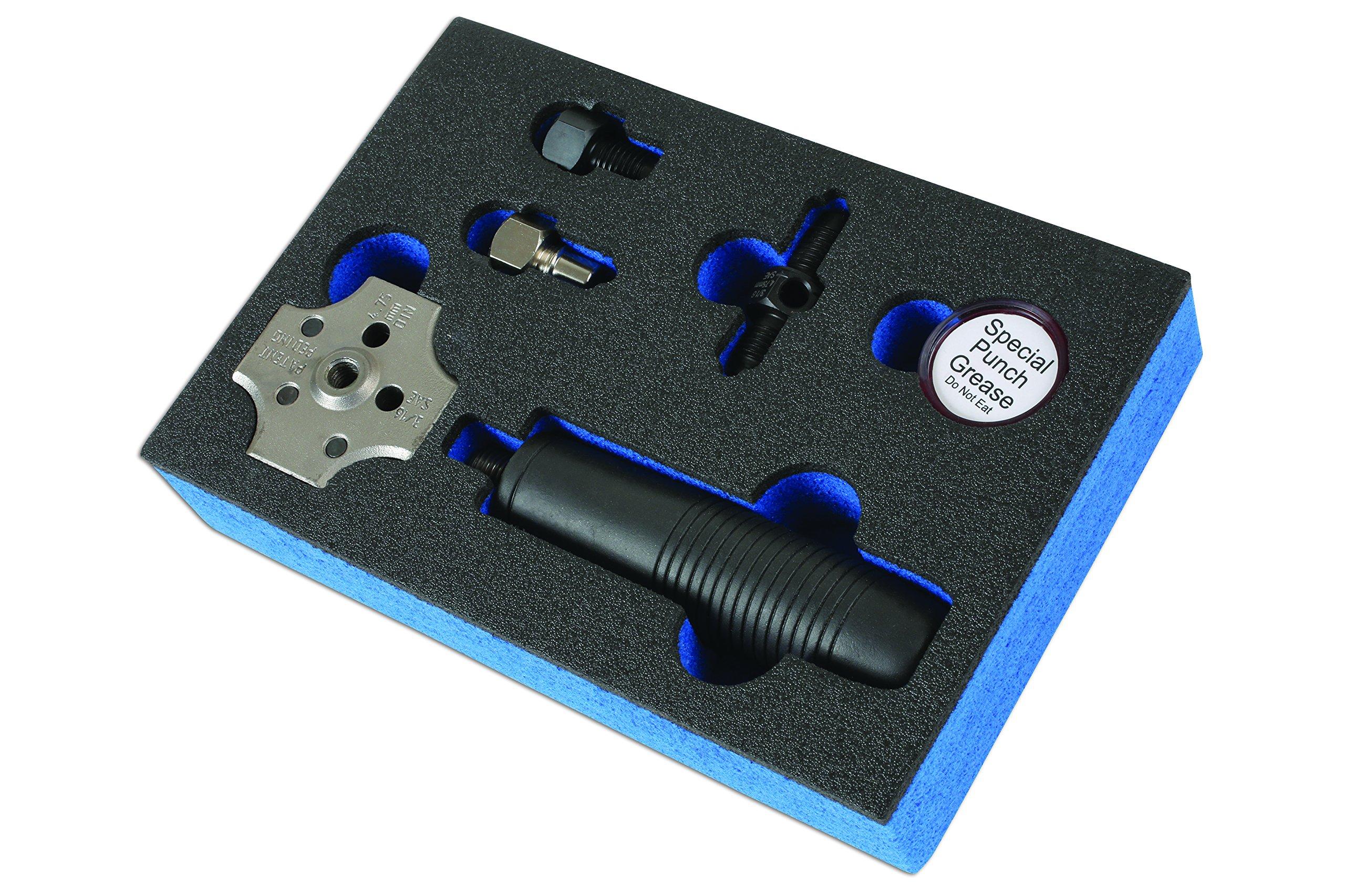 Laser - 6728 Brake Pipe Flaring Tool by Laser (Image #2)