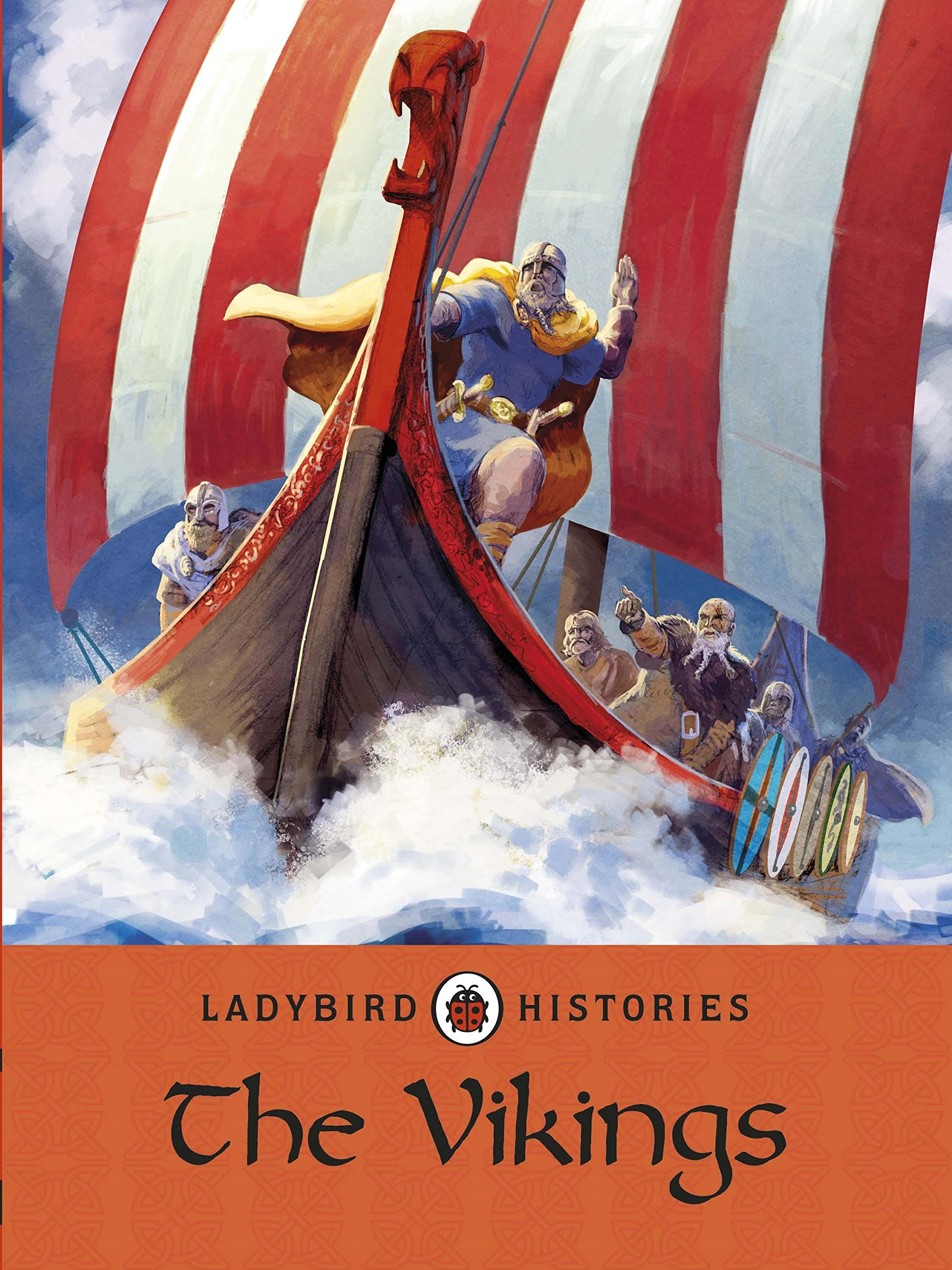Download Ladybird Histories: Vikings pdf