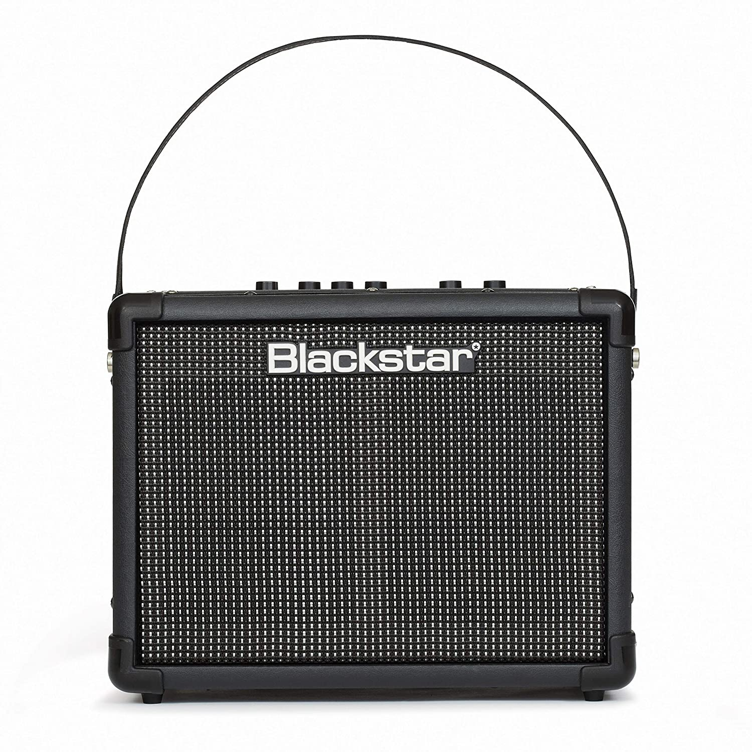 Blackstar 10W Digital Stereo Combo: Amazon.in: Musical Instruments