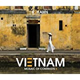LIVRE PHOTO - VIETNAM MOSAIC OF CONTRASTS (Francais/Anglais)