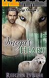 Omega's Heart (Hood Ridge Omegas Book 3)