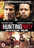The Hunting Party [DVD]