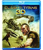 Clash of the Titans [Blu-ray 3D]