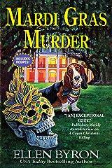Mardi Gras Murder: A Cajun Country Mystery Kindle Edition