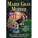 Mardi Gras Murder (A Cajun Country Mystery Book 4)