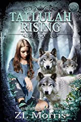 Tallulah Rising (The Field of Blood Book 3) Kindle Edition