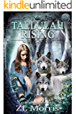 Tallulah Rising (The Field of Blood Book 3)