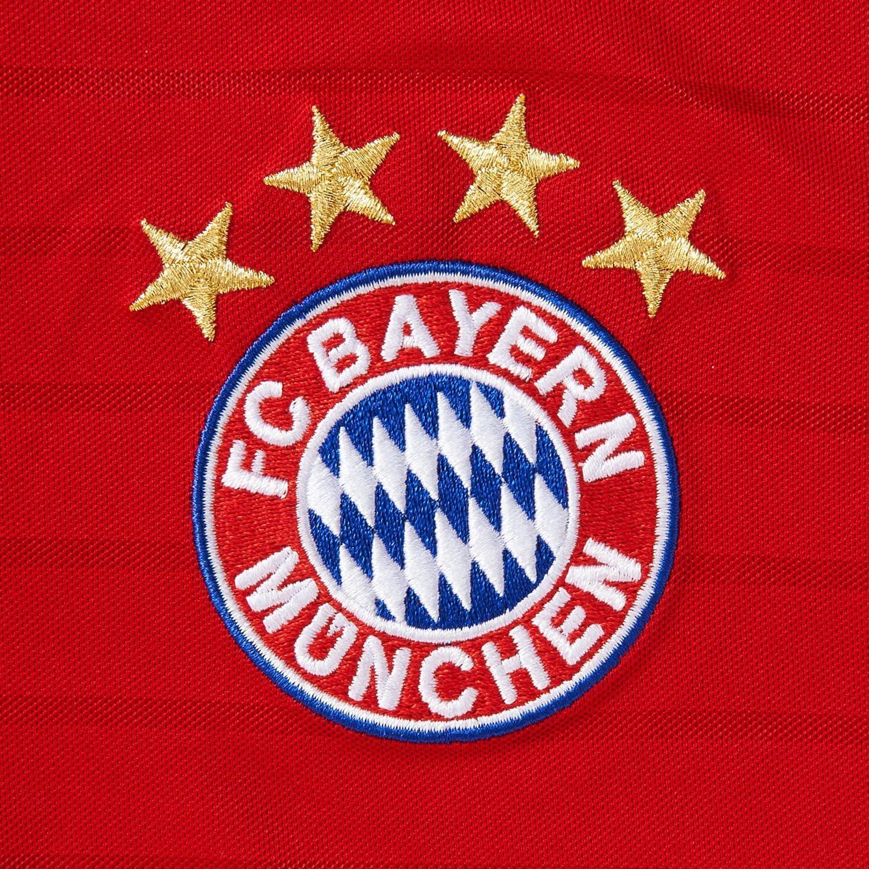 Adidas Mens Football Home Fc Bayern M/ünchen Replica Jersey