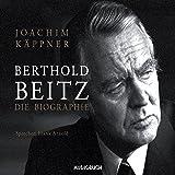 Berthold Beitz: Die Biographie