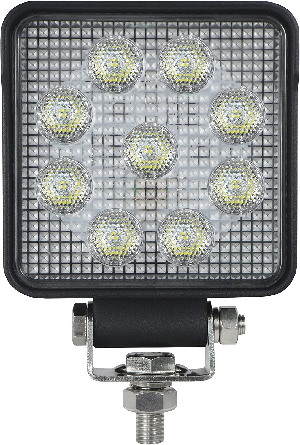 Valuefit HELLA 2SD 357 028-001 Luce posteriore LED