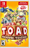 Captain Toad: Treasure Tracker - Nintendo Switch - Standard Edition